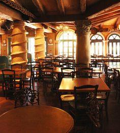 Pizzeria Balla Notte n°2, Disneyland Paris