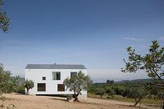 João Mendes Ribeiro > Fonte Boa House | HIC Arquitectura