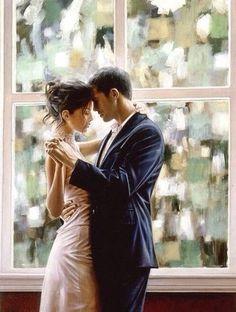 Картинки осени счастливых пар танцующие