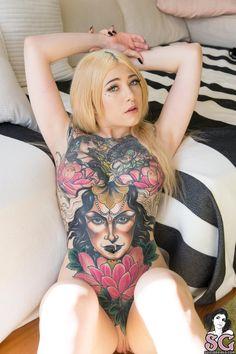 Fantasy boob bounce
