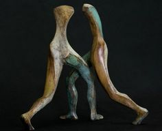 _Twins Tomasz Wawryczuk polish sculptors