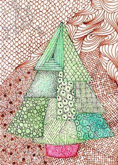 O Christmas Tree - Lisa Kilgore