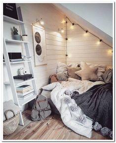 40 dorm room decor ideas in 2019 22 VSCO Room Ideas decor dorm ideas room Dream Rooms, Dream Bedroom, Magical Bedroom, Room Ideas Bedroom, Bedroom Decor, Dorm Design, House Design, Cute Room Decor, Stylish Bedroom