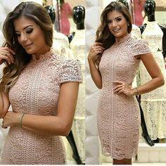 Vestido  #Modafeminina  #qualidade  #preçobaixo  Apenas R$: 145,00 #VempraGospelOutlet  Compras pelo whatsapp 75 991188756.