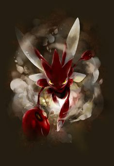 Scizor just being awesome like always Ngầu vỡi~
