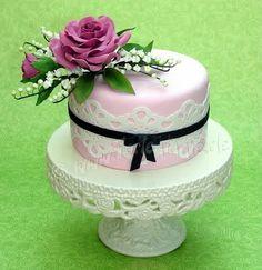 Cake by Tortentante