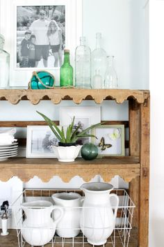 Step by Step Styling Tips - The Wicker House