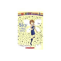 Sky the blue fairy (Rainbow magic) - English Wooks