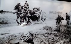 Image from Imperial War Museum WW1 gallery.