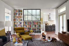 Diseño de Interiores & Arquitectura: Plan de 7 Días Para Obtener Una Sala Impecable y Muy Bien Organizada