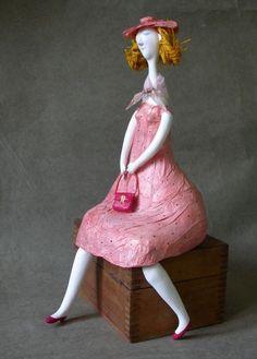 Nataly Beltukova Doll