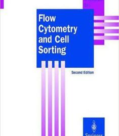 Flow Cytometry And Cell Sorting PDF