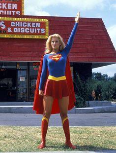 helen slater supergirl(girlfriend costume idea)