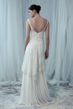 קולקצית שמלות כלה 2015