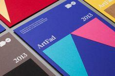 Artfad 2013 Identity8