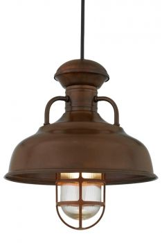 What a cool website for vintage barn lighting www.barnlightelectric.com