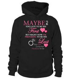 # maybe i'm too late to be his first but right now i'm prepareing to be his last  .  HOW TO ORDER:1. Select the style and color you want: 2. Click Reserve it now3. Select size and quantity4. Enter shipping and billing information5. Done! Simple as that!TIPS: Buy 2 or more to save shipping cost!This is printable if you purchase only one piece. so dont worry, you will get yours.Guaranteed safe and secure checkout via:Paypal | VISA | MASTERCARD