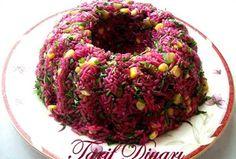 Pirinç Salatası Tarifi | Yemek Tarifleri Sitesi - Oktay Usta - Harika ve Nefis Yemek Tarifleri