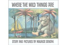"""Wild Things Maurice Sendak Told Me"" -- @katierosman had the honor of interviewing Mr. Sendak for the WSJ last year."