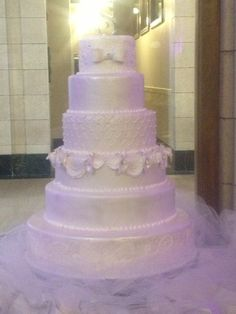 1000 Images About Bakery Cakes On Pinterest Wedding