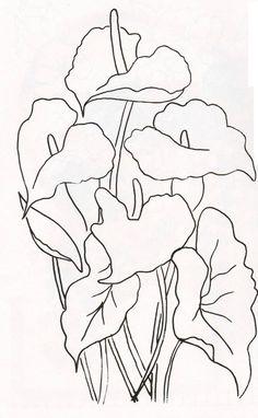http://2.bp.blogspot.com/-3NWT--83954/T_caLX7PraI/AAAAAAAAJpo/epFGvIeqzU0/s1600/desenho+risco+anturio+pintura+em+tecido.jpg