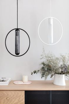 """Today is the launch of my new lamp """"Astrée"""" for You can see it at in Paris this week! Hall Stand I am… Dani, Light Table, Design Trends, Glow, Ceiling Lights, Flooring, Living Room, Interior Design, Mirror"""