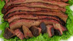 Slowcooked Beef Brisket