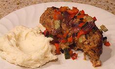 about meatloaf - mince on Pinterest   Meatloaf recipes, Best meatloaf ...