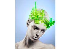 Parallel Universe  Photographer - Zlatimir Arakliev   Francesca Marotta by Milko Boyarov