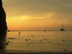 Thailand Diary: Koh Phi Phi
