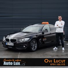 #AutoLUX #SatuMare #instructor #auto #permis #CatA #CatA1 #CatA2 #CatB #CatBE ##CatB96 #Bautomat #BMW #F36 #4series #GranCoupe #SM77LUX #OviLucut Bmw, Vehicles, Sports, Hs Sports, Rolling Stock, Excercise, Sport, Vehicle, Exercise