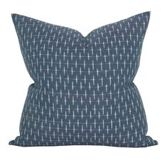 Karuso pillow cover in Mineral