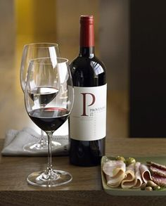 Provenance Vineyards showcases the unique personalities of Napa Valley's best growing regions.