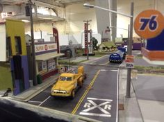NRV train show 2015