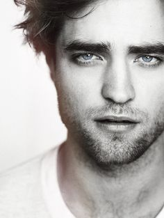 Wow...i think this is the first time I've genuinely seen Robert Pattinson and thought DUUDE THAT'S ONE HOT GUY