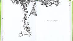 On Meaning Making, Shel Silverstein, & The Giving Tree