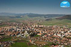 Miercurea Ciuc, un oraș mic și cochet Oras, Romania, City Photo, Dolores Park, Country, Places, Travel, Viajes, Rural Area