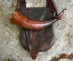 Contemporary Makers: Search results for Ken Scott Seed Bead Patterns, Beading Patterns, Shooting Bags, Ken Scott, Black Powder Guns, Powder Horn, Long Rifle, Mountain Man, Leather Pouch