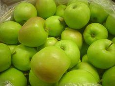 Mutsu apples! Just arrived this week!