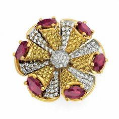 A beautiful Ruby ring this diwali Offer Buy Now:- Rasav Jewels