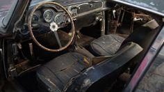 V lese našli vzácný Aston za miliony - Obrázek 5