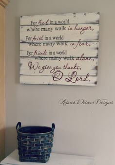 Love this! Good for a dining room wall