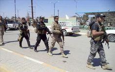 31 muertos en combates entre yihadistas de Daesh y milicias kurdas en Siria