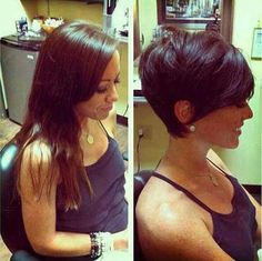Pixie Haircuts 2014 - 2015 | Hairstyles