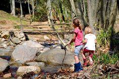 Excursiones por la montaña con niños cerca de Barcelona