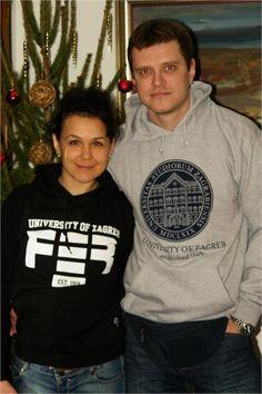 Božićni pokloni za mladi par :)