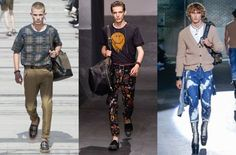 8 menswear trends you need to know for spring