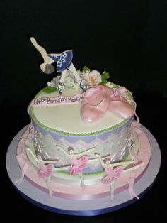 Children's Cakes | A Wish and A Whisk