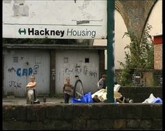 hackney council estate - Google Search