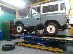Llantas Land rover santana Land Rover Santana, Monster Trucks, Bike, Vehicles, Bicycle, Bicycles, Car, Vehicle, Tools